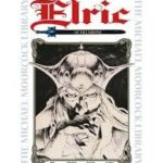 The Michael Moorcock Library Vol. 1 – Elric Of Melnibone by Michael T Gilbert, Roy Thomas and P Craig Russell (book review).