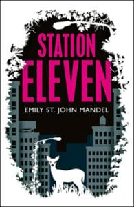 Station Eleven scoops 29th Arthur C. Clarke Award.
