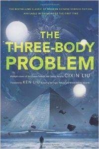 ThreeBodyProblem