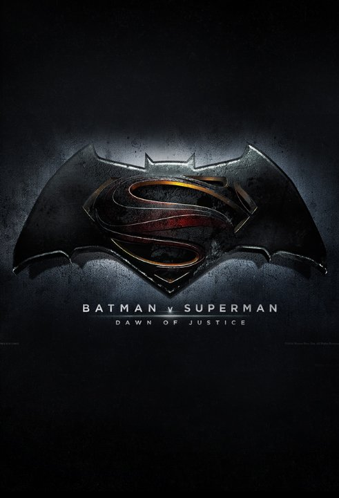Batman v Superman trailer.