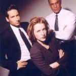 David Duchovny talks new X-Files.