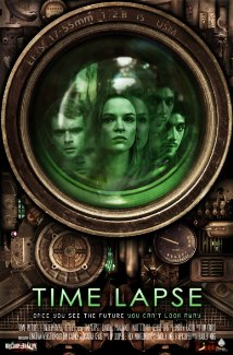 Time Lapse (2015) (a film review by Mark R. Leeper).