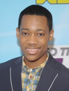 London Comic Con special: Tyler James Williams talks Spider-man.