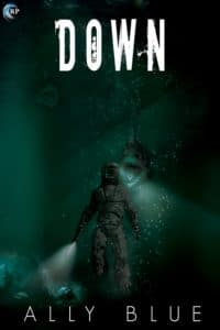 Down by Ally Blue (book review)