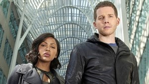 Minority Report the TV series.
