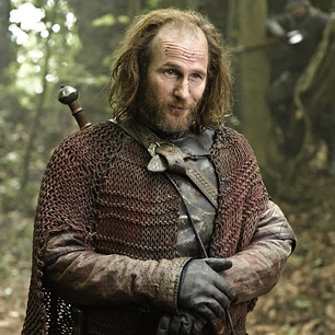 London Comic Con Special: Game of Thrones' Paul Kaye speaks.