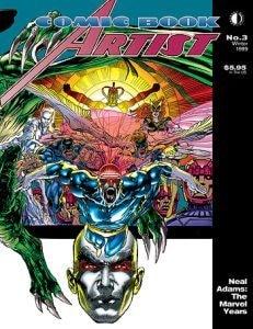 CBA #3 cover