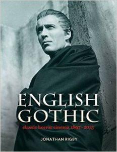 EnglishGothic