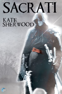 Sacrati by Kate Sherwood (book review)