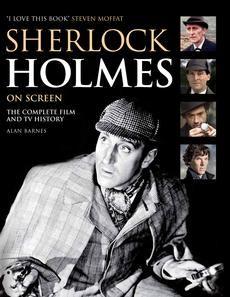 SherlockHolmesOnScreen