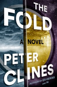 The Fold by Peter Clines (book review)