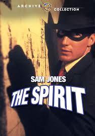 TheSpirit1987DVD