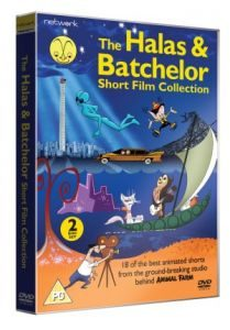 halas-batchelor-short-film-collection