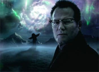 Heroes Reborn (first TV series trailer).