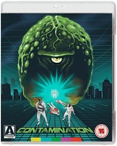 Contamination-bluray