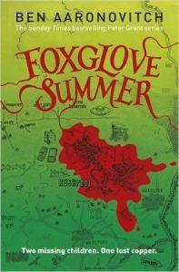 FoxgloveSummer