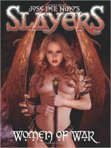 SlayersWomenOfWar