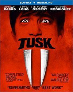 Tusk-bluray