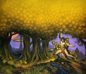 michaelwhelan-swords of mars