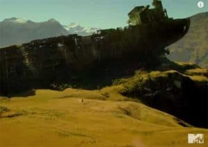 Shannara Chronicles gets real (new trailer).