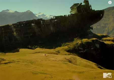 The Shannara Chronicles TV series - first trailer.