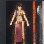 Princess Leia Slave Outfit action figure outrage.