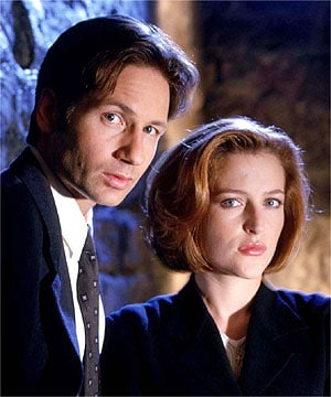 X-Files goes a-pranking for 2018 TV series.