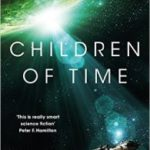 Children Of Time by Adrian Tchaikovsky (book review).