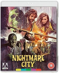 NightmareCitybluray