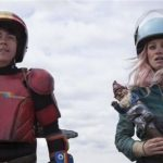 Turbo Kid (film review by Frank Ochieng).