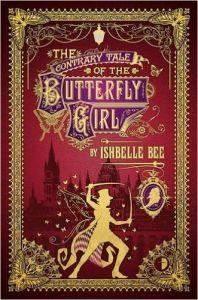 ButterflyGirl