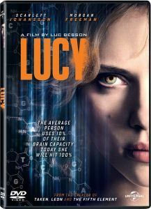 Lucy-DVD