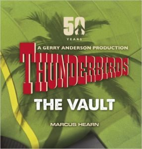 ThunderbirdsVault