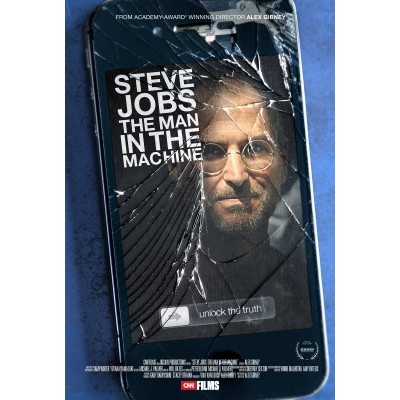 Steve Jobs: The Man In The Machine - trailer.