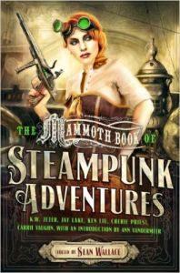 MammothBookOfSteamPunkAdventures