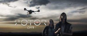 RotorDR1