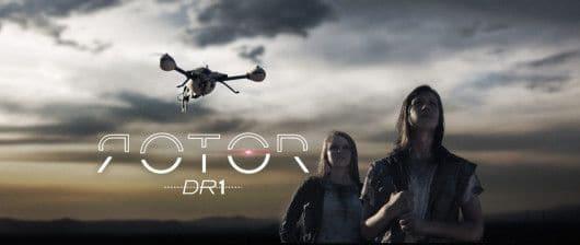 film dr1