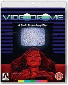 Videodrone-bluray