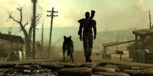 Fallout 4: the game that thinks it's a Terminator movie?