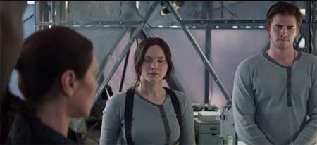 The Hunger Games: Mockingjay Part 2: latest trailer.