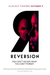 Reversion (2015) (a film review by Mark R. Leeper).