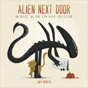 AlienNextDoor