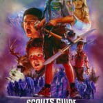 Scouts Guide To The Zombie Apocalypse (film review by Frank Ochieng).