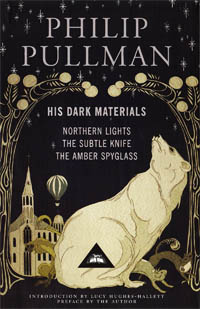 His Dark Materials goes to the BBC.