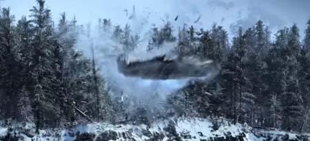 Force Awakens TV trailer