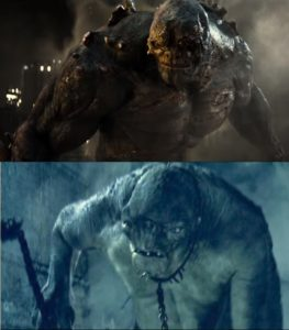 Doomsday loves Cave Troll. True?