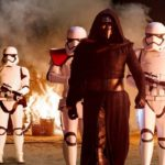 Star Wars: The Force Awakens (film review by Frank Ochieng)