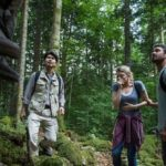 The Forest (film review by Frank Ochieng)