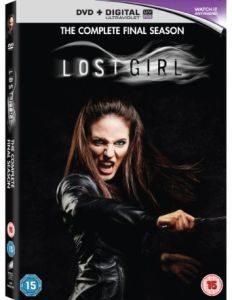 LostGirl-S5DVD