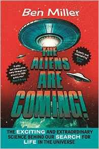 TheAliensAreComing
